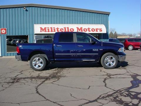 2017 RAM Ram Pickup 1500 for sale in Fairmont, MN