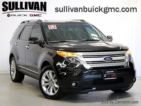 2013 Ford Explorer for sale in Arlington Heights, IL