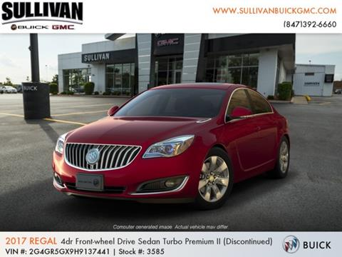 2017 Buick Regal for sale in Arlington Heights, IL