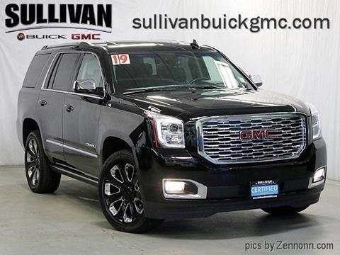 2019 GMC Yukon for sale in Arlington Heights, IL