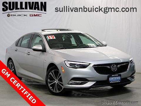 2019 Buick Regal Sportback for sale in Arlington Heights, IL