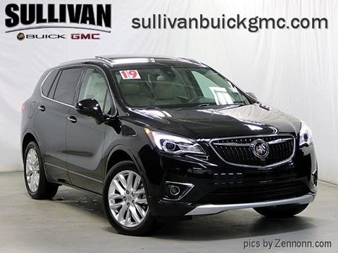 2019 Buick Envision for sale in Arlington Heights, IL