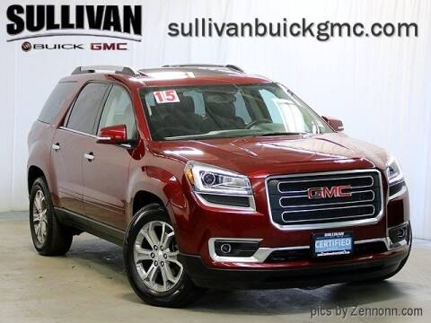 2015 GMC Acadia for sale in Arlington Heights, IL