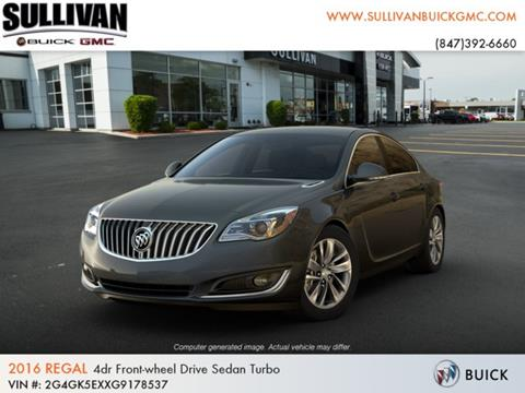 2016 Buick Regal for sale in Arlington Heights, IL