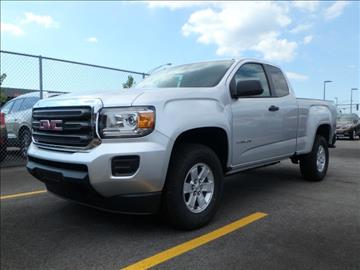 2016 GMC Canyon for sale in Arlington Heights, IL