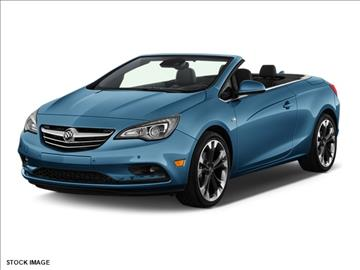 2017 Buick Cascada for sale in Arlington Heights, IL