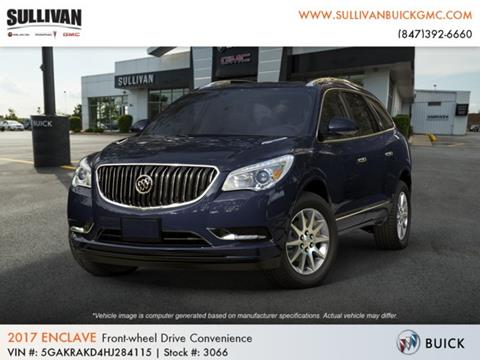 2017 Buick Enclave for sale in Arlington Heights, IL