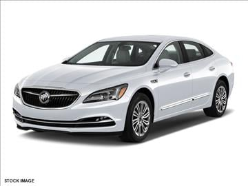 2017 Buick LaCrosse for sale in Arlington Heights, IL
