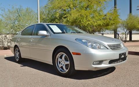 2002 Lexus ES 300 for sale in Phoenix, AZ