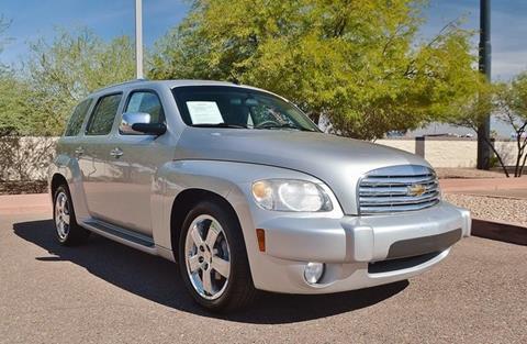 2011 Chevrolet HHR for sale in Phoenix, AZ