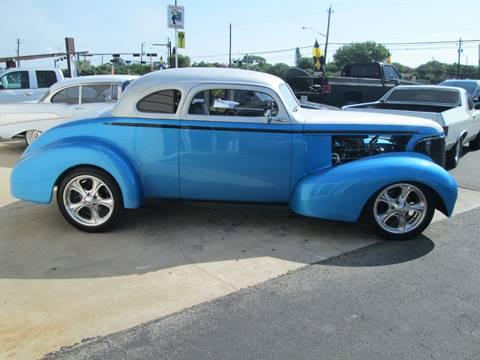 1939 Chevrolet Street Rod for sale in Corpus Christi, TX