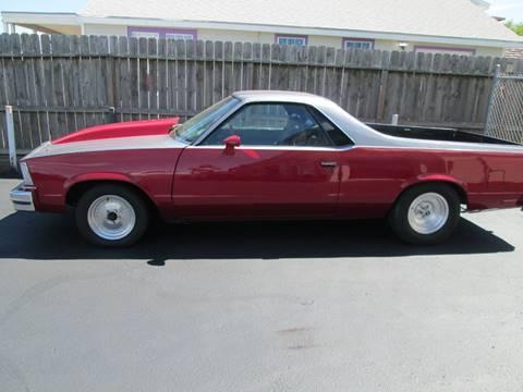 1978 GMC Caballero for sale in Corpus Christi, TX