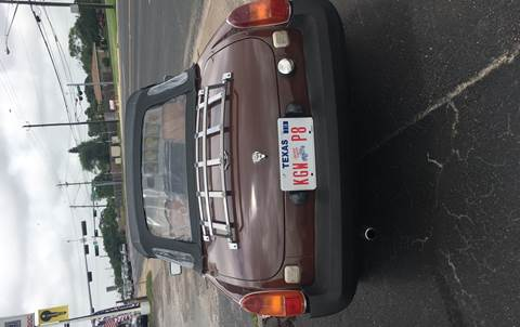 1979 MG MGB for sale in Corpus Christi, TX