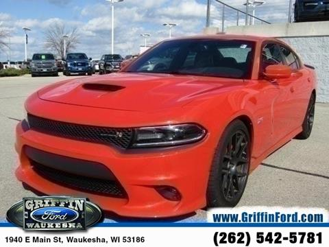 2016 Dodge Charger for sale in Waukesha, WI