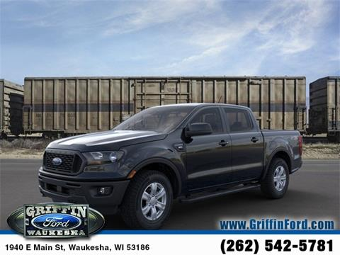 2019 Ford Ranger for sale in Waukesha, WI