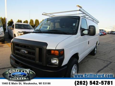 2011 Ford E-Series Cargo for sale in Waukesha, WI