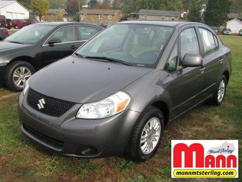 2012 Suzuki SX4 for sale in Mt Sterling, KY
