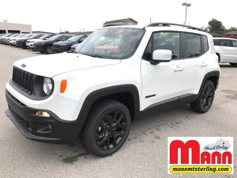 2018 Jeep Renegade for sale in Mt Sterling, KY