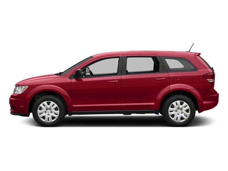 2018 Dodge Journey Se 4dr Suv In Mt Sterling Ky Mann Chrysler Used
