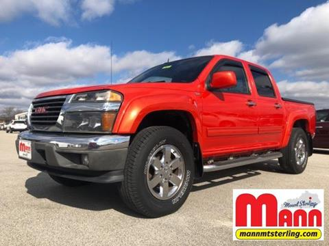 2012 GMC Canyon for sale in Mt Sterling, KY