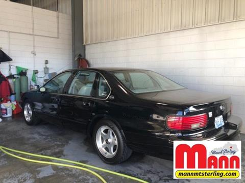 1994 Chevrolet Impala for sale in Mt Sterling, KY