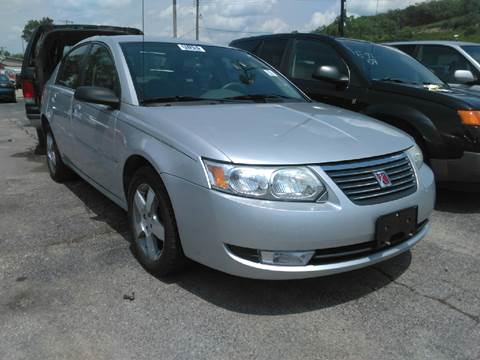 2006 Saturn Ion for sale in Miamisburg, OH