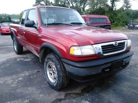 1998 Mazda B-Series Pickup for sale in Miamisburg, OH