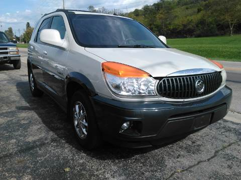 2003 Buick Rendezvous for sale in Miamisburg, OH