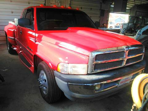 1999 Dodge Ram Pickup 3500 For Sale Carsforsale Com