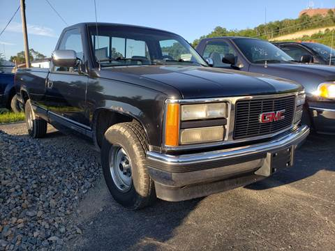 1992 GMC Sierra 1500 for sale in Miamisburg, OH