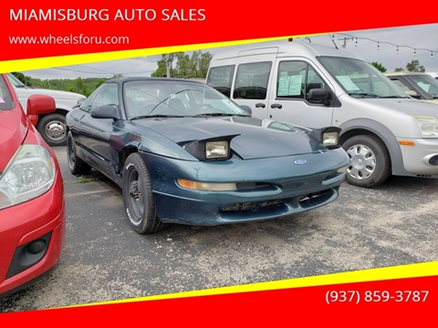 1996 Ford Probe for sale in Miamisburg, OH