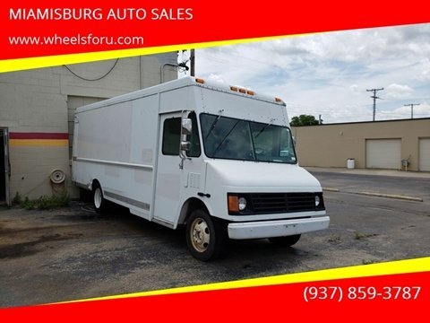 Workhorse Used Cars Bad Credit Auto Loans For Sale