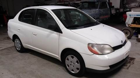 2002 Toyota ECHO for sale in Miamisburg, OH