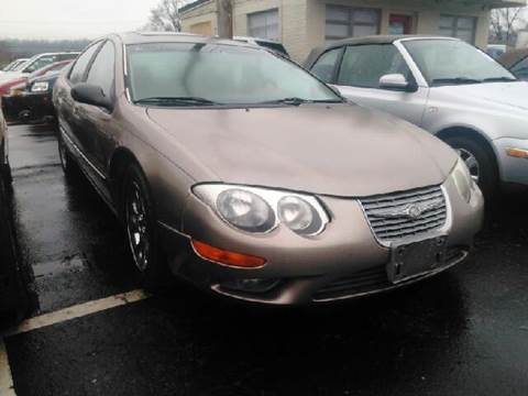 1999 Chrysler 300M for sale in Miamisburg, OH