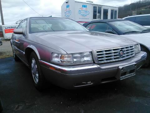 1995 Cadillac Eldorado for sale in Miamisburg, OH