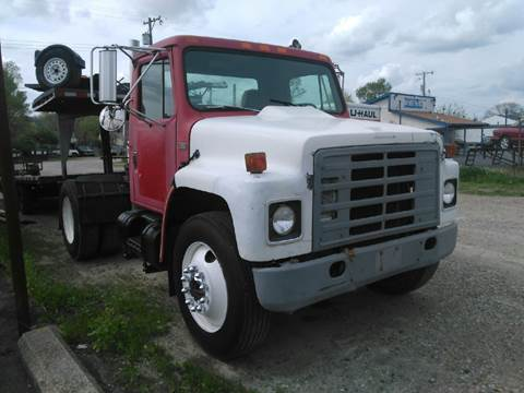 1986 International S1700 for sale in Miamisburg, OH