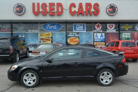 2007 Pontiac G5 for sale in Dearborn, MI