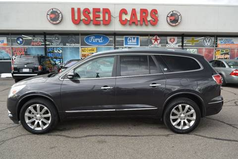 2014 Buick Enclave for sale in Dearborn, MI