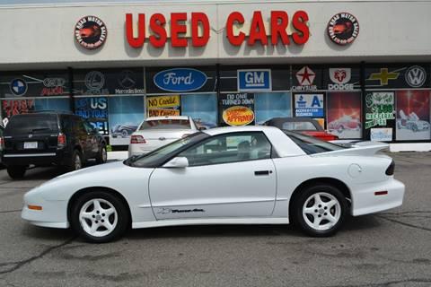 1994 Pontiac Firebird for sale in Dearborn, MI