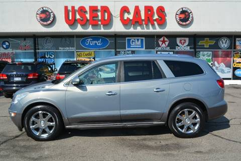 2008 Buick Enclave for sale in Dearborn, MI
