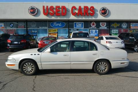 2004 Buick Park Avenue for sale in Dearborn, MI