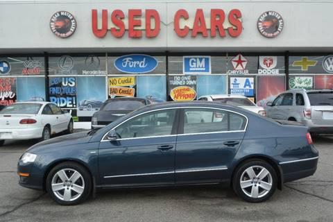2007 Volkswagen Passat for sale in Dearborn, MI