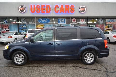 2018 chrysler town and country for sale. wonderful and 2008 chrysler town and country for sale in dearborn mi for 2018 chrysler town country