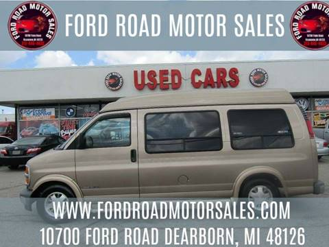 1999 GMC C/K 1500 Series for sale in Dearborn, MI