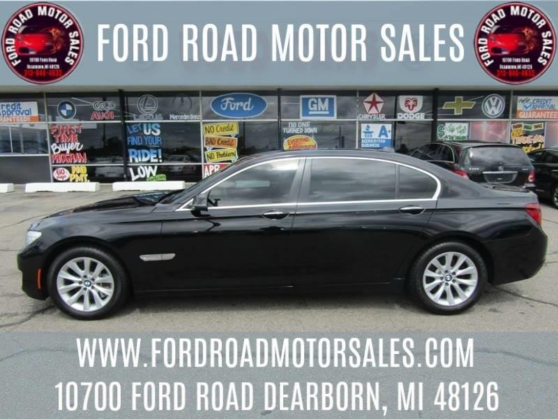 Ford Road Motor Sales – Car Dealer in Dearborn, MI