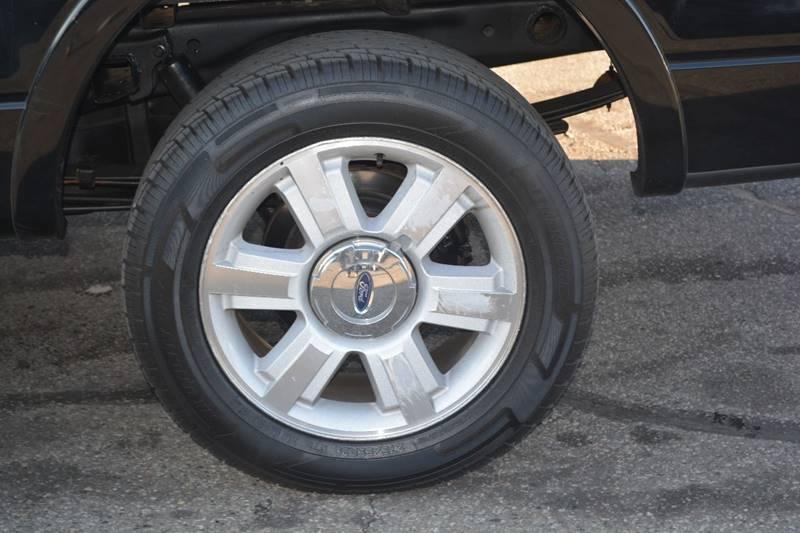 2006 Ford F-150 FX4 4dr SuperCab 4WD Styleside 5.5 ft. SB - Dearborn MI