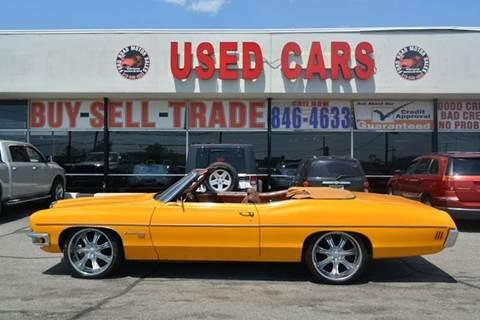 1970 Pontiac Catalina for sale in Dearborn, MI