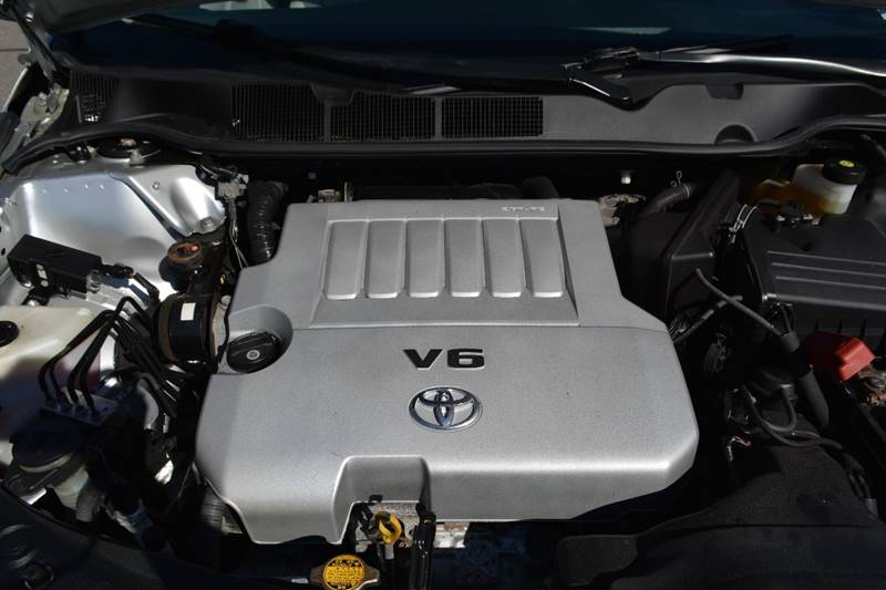 2009 Toyota Venza AWD V6 4dr Crossover - Dearborn MI