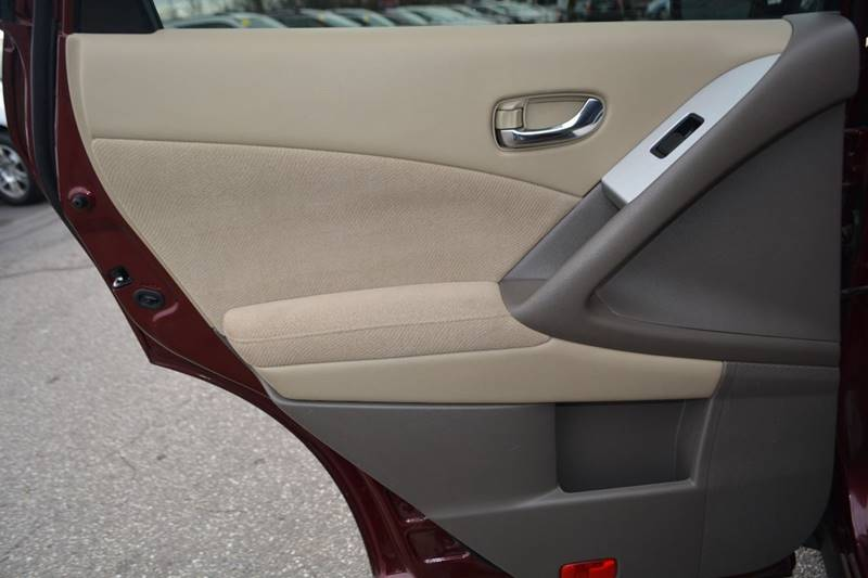 2011 Nissan Murano AWD S 4dr SUV - Dearborn MI