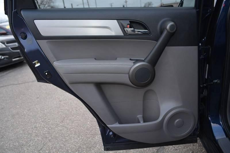 2011 Honda CR-V AWD EX-L 4dr SUV - Dearborn MI